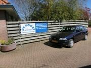 Opel Astra - 1.6-8V Sedan Stuurbekrachtiging