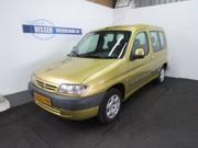 Citroën Berlingo - 1.8I MULTISPACE