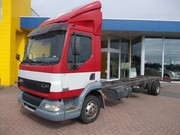 DAF 45 - CHASSIS CABINE