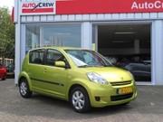 Daihatsu Sirion - 2 1.0-12V Premium