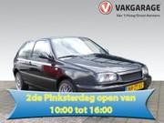 Volkswagen Golf - Pink FloydCL 55 KW/LM Velgen 17 Inch LM Velgen Elek bediende
