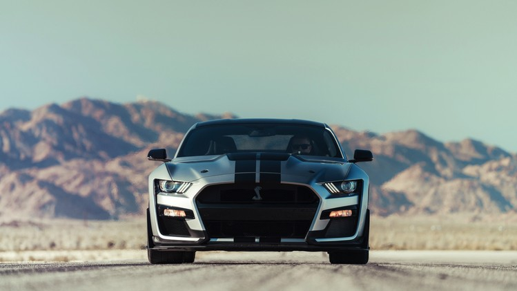 ford mustang gt500 autovisie s18