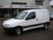 Citroën Berlingo - 1.9 D 600 VAN