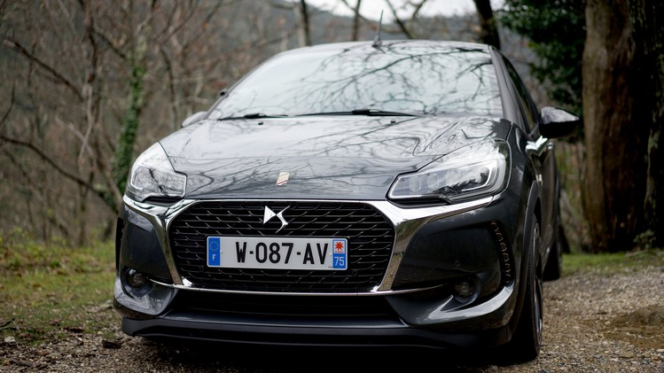 DS3 Performance - Autovisie / Wouter Spanjaart