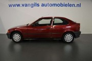 BMW 3-serie - Compact 316i