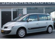Renault Espace - 2.2 dCi 150PK Aut. Expression 7 Persoons, Clima, Cr. Control