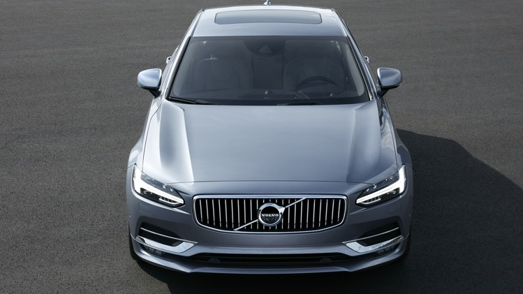 Volvo S90 Official 006