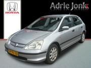Honda Civic - 5d. 1.4i 16v (66kW/90pk) LS AIRCO
