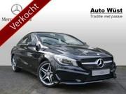 Mercedes-Benz CL-klasse - A Klasse 180 AMG/Panorama WUST ACTIE