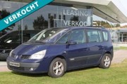 Renault Espace - 2.0 T Expression