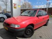 Opel Astra - 1.6i-16V Merit