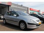 Peugeot 307 - 1.6 16V XS 5 drs, Clima ijskoud!, Schuif/Kanteldak, Nette St