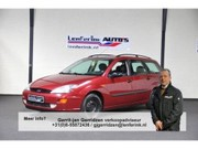 Ford Focus - 1.8i 16V Trend wagon 115pk nwe APK
