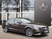 Mercedes-Benz CL-klasse - S-klasse 400 Aut., HARMAN/KARDON, NAVI, CRUISE CONTROL, PTS