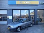 Opel Astra - 1.6 handgeschakeld