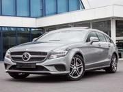 Mercedes-Benz CL-klasse - S-klasse Shooting Brake CLS 350 BLUETEC