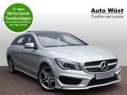 Mercedes-Benz CL-klasse - A Klasse CLA 180 Shooting Brake AMG