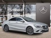 Mercedes-Benz CL-klasse - A Klasse 180 CRUISE CONTROL, AIRCO, NAVI