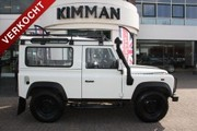 Land Rover Defender - 90 TD5 Station Wagon 6 PERSOONS
