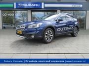 Subaru Legacy - OUTBACK 2.5I AWD EXECUTIVE CVT LEDER