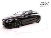 Mercedes-Benz CL-klasse - A Klasse Shooting Brake 180 AMBITION Automaat AMG Styling