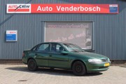Opel Vectra - 1.6I-16V GL Edition Cool