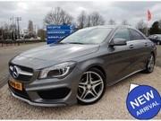 Mercedes-Benz CL-klasse - A Klasse CLA 200 AUTOMAAT7 AMG-LINE SPORT NAVI XENON-LED PDC
