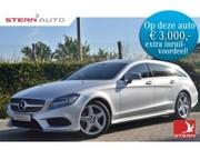 Mercedes-Benz CL-klasse - S-klasse CLS220d ShootingBrake AMG Line Automaat