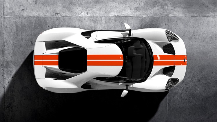 ford GT WB 43