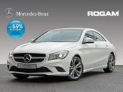 Mercedes-Benz CL-klasse - A Klasse CLA 180 Urban/Panodak/Automaat