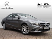 Mercedes-Benz CL-klasse - A Klasse CLA 180d Lease Edition Automaat