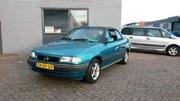 Opel Astra - 1.4Si elec dak/elec ramen