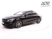 Mercedes-Benz CL-klasse - A Klasse 250 4MATIC AMG Styling Automaat Zeer Compleet