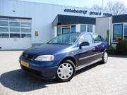 Opel Astra - 2.0DTL 5DRS GL NW APK