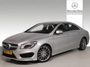 Mercedes-Benz CL-klasse - A Klasse 180 CDI Edition Line AMG + winterbanden 20% bijtell
