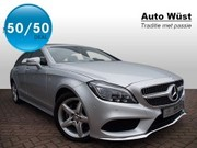 Mercedes-Benz CL-klasse - S-klasse 250 d Shooting Brake AMG