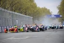 Audi gaat zich richten op de Formule E. © Hollandse Hoogte