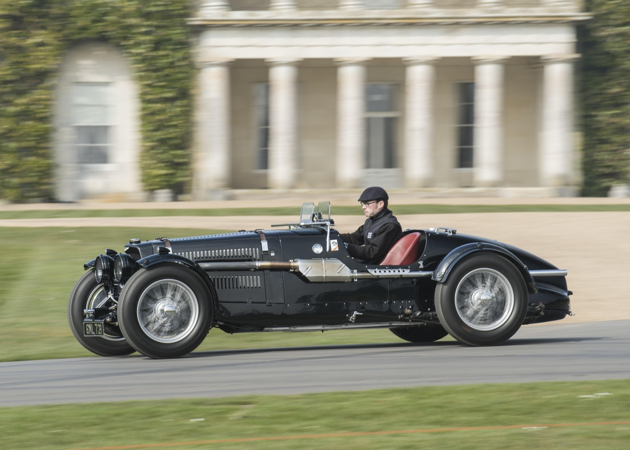 Goodwood Festival of Speed Sale Results 2015 004