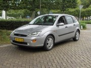 Ford Focus - 1.6i 16v 100-pk First Edition