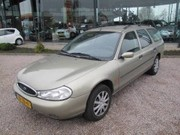 Ford Mondeo - 1.8 16V Business Edition