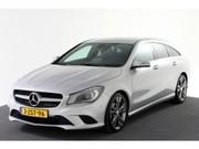 Mercedes-Benz CL-klasse - A Klasse Shooting Brake CLA 200 CDI Urban