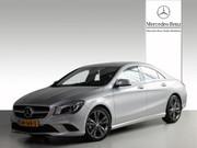 Mercedes-Benz CL-klasse - A Klasse 180 Ambition Line: Urban / automaat + winterbanden