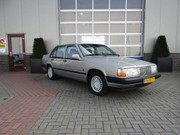Volvo 940 - 2.3 Holiday Airco ECC 151.000 KM NL Auto