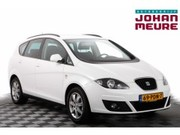Seat Altea - XL Stationwagon 1.2 TSI Sport -A.S. ZONDAG OPEN