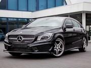 Mercedes-Benz CL-klasse - A Klasse Shooting Brake CLA 200 CDI AMG line