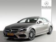 Mercedes-Benz CL-klasse - S-klasse 400 4MATIC Line AMG / Harman Kardon surround sound