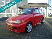Fiat Seicento - 1100 ie Sp.Abarth P.Incl.