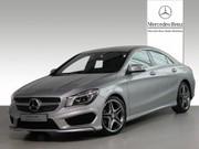 Mercedes-Benz CL-klasse - A Klasse 200 AMG-Line / Automaat