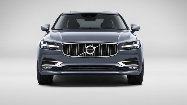 Volvo S90 Official 003