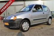 Fiat Seicento - 1.1 SPI